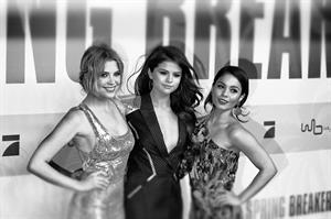 Selena Gomez Spring Breakers premiere in Berlin 2/19/13