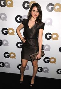 Alison Brie 16th annual GQ Men of the Year party at Chateau Marmont on November 17, 2011