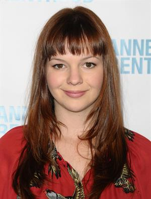 Amber Tamblyn birth control matters entertainment industry briefing jan 25