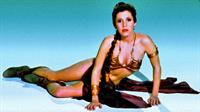 Carrie Fisher