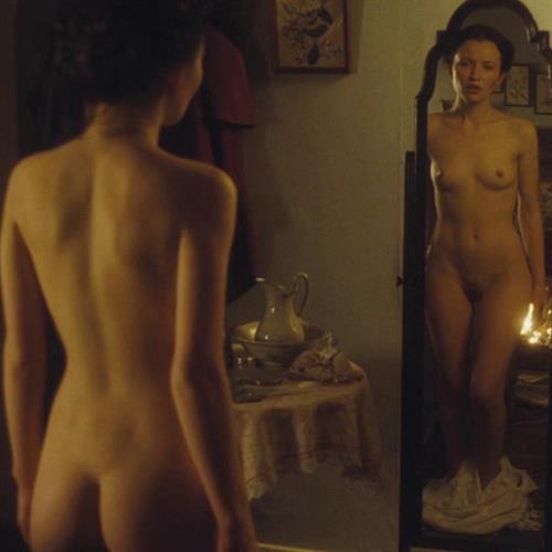 Nude emily sings someone like you