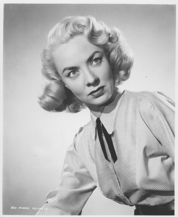 Audrey Totter