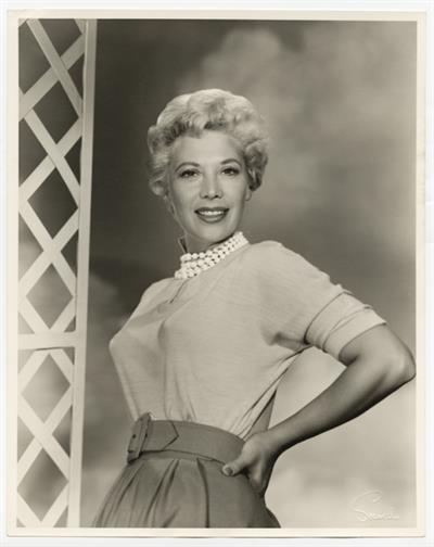 Dinah Shore