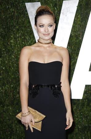 Olivia Wilde 2012 vanity fair oscar party in west hollywood 26022012