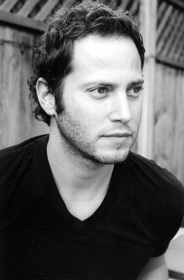 David Lipper