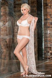 Playboy Cybergirl - Sarah Summers Nude Photos & Videos at Playboy Plus!
