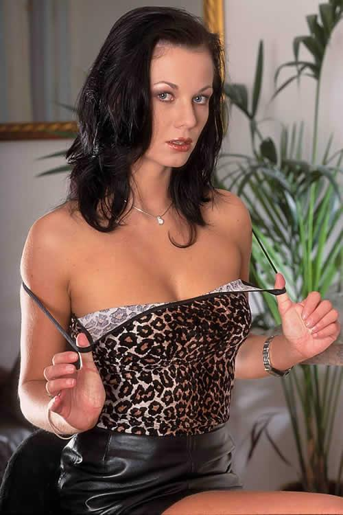Andrea Hercogova Blonde 1