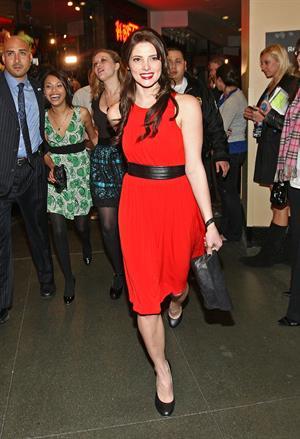Ashley Greene Twilight at Midnight DVD Launch in Los Angeles