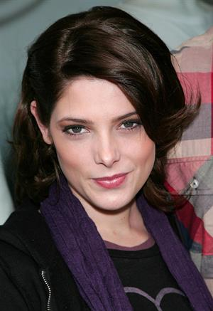 Ashley Greene Twilight DVD and Apparel Launch Event in Los Angeles
