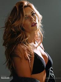 Katheryn Winnick in a bikini
