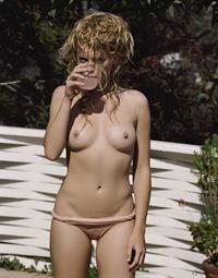Kristy Goretskaya - breasts