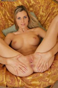 Gabiva - pussy and nipples
