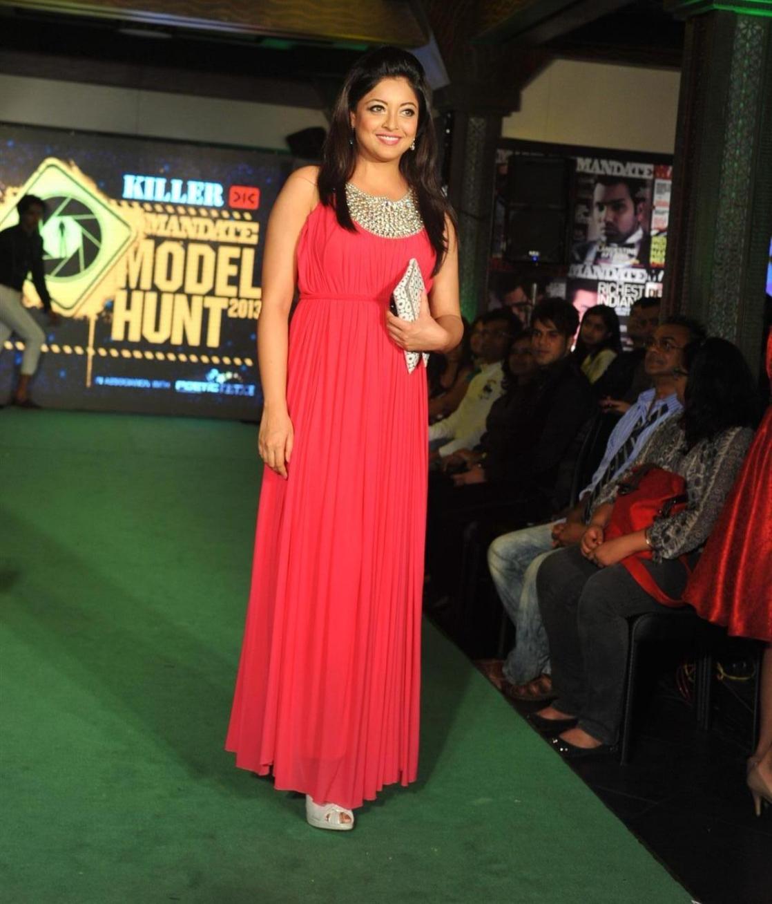 Tanushree Dutta