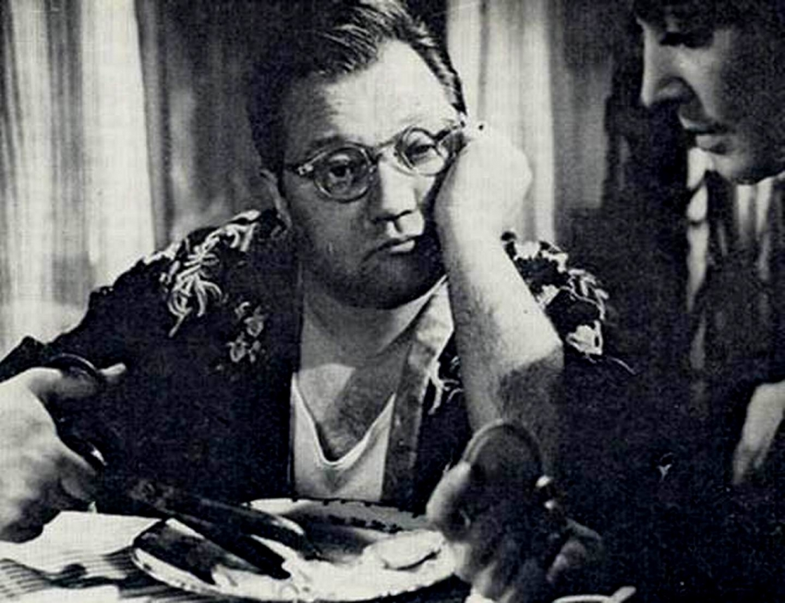 Rudolf Hrusínský