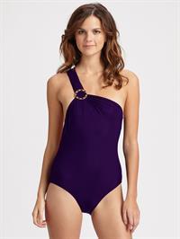 Allie Rizzo in a bikini