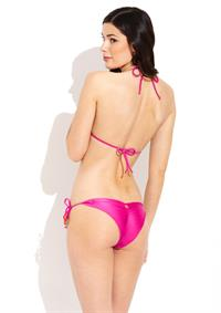 Alice Panikian in a bikini - ass
