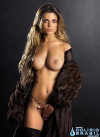 Karina Flores - breasts