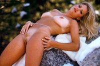 Jami Ferrell - pussy and nipples