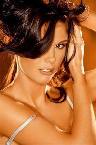 Jayde Nicole in lingerie