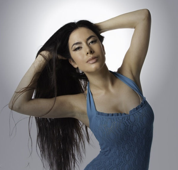 Christina Wu Saldana