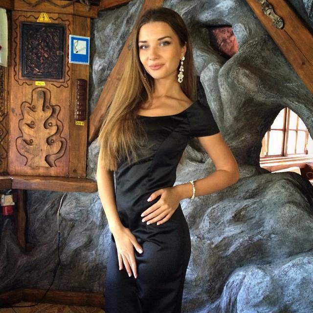Masha Solodenko la sexy rusa de T! - Imágenes en Taringa!