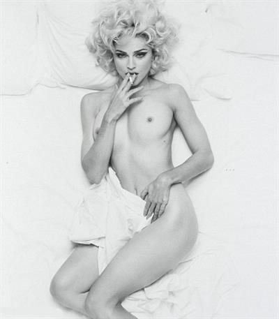 Madonna - breasts