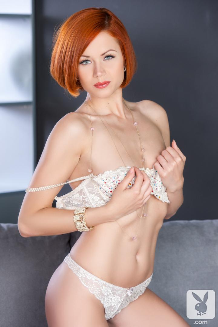 Playboy Cybergirl - Kami Nude Photos & Videos at Playboy Plus!