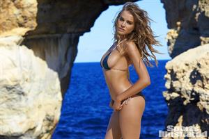 Sports Illustrated Swimsuit 2016