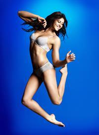 Stephanie Rice in lingerie