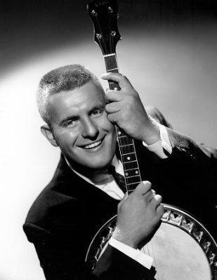 Jerry Van Dyke