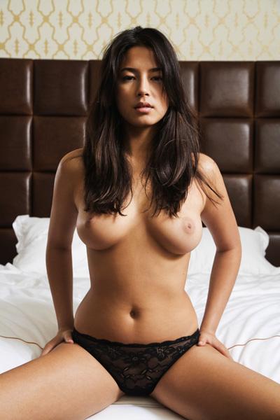 Jessica gomes nude