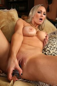 Abbey Brooks - pussy and nipples