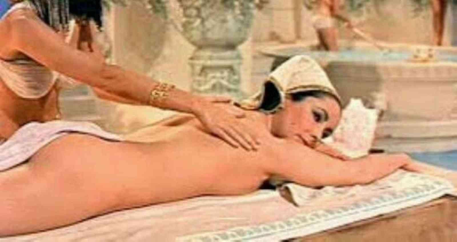 Elizabeth Taylor Nude Pictures Ocena 70510-5529