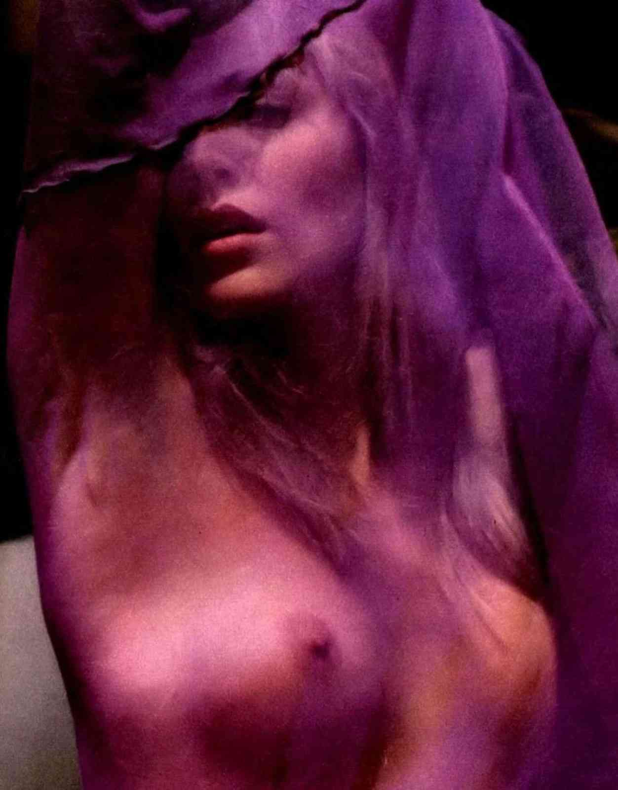 Sharon Stone - breasts