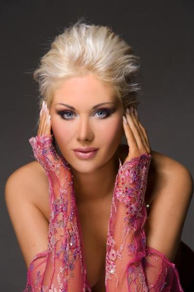 Katya Buzhinskaya