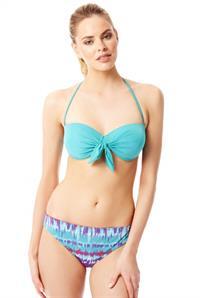 Katya Averyanova in a bikini