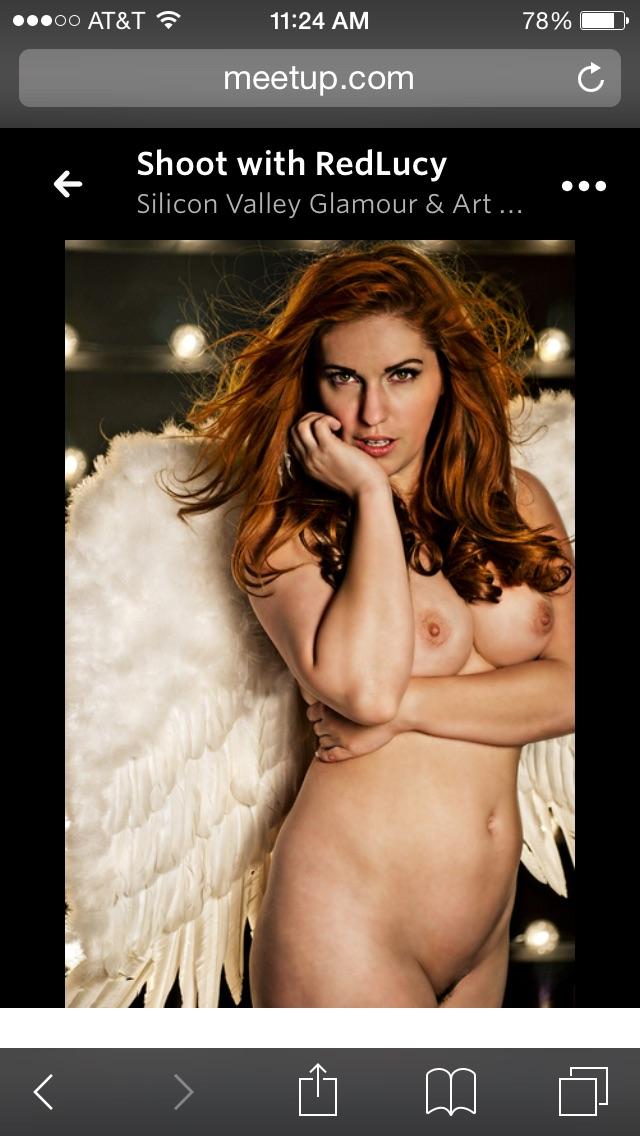 Jacqueline Goehner - breasts