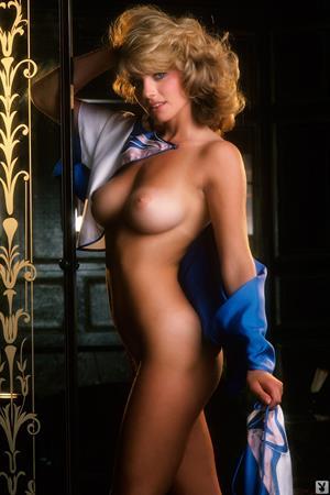 Karen Witter - breasts