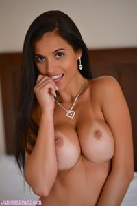Janessa Brazil - breasts