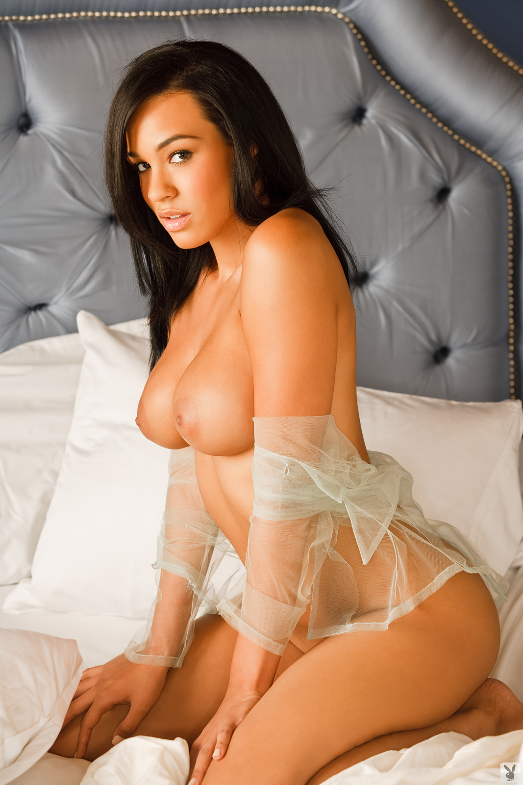 Andrea Leilani - breasts