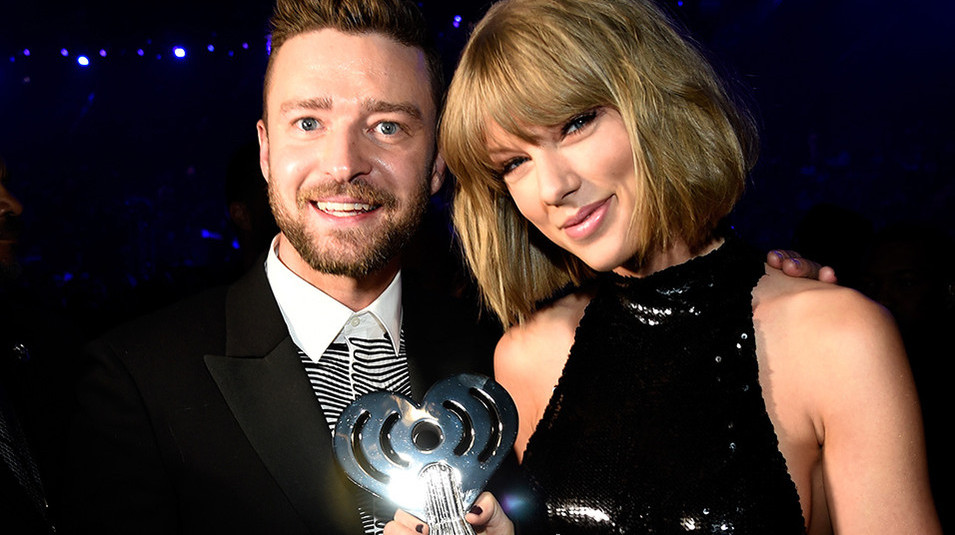 with taylor swift