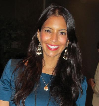 Vani Hari is the author of http://foodbabe.com/