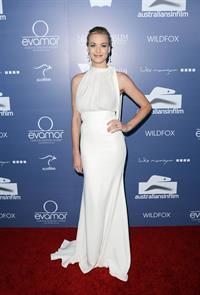 Yvonne Strahovski - Australians In Film Awards Dinner June 27, 2012 in Century City, California