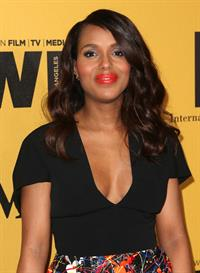 Kerry Washington at Women In Film 2014 Crystal + Lucy Awards June 11, 2014
