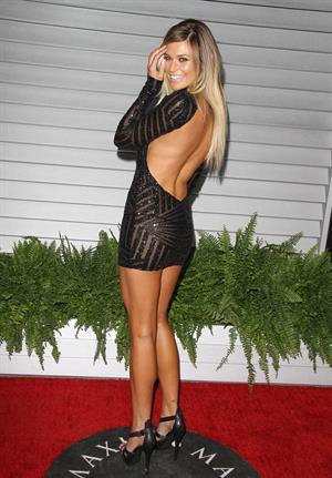 Samantha Hoopes at Maxim's Hot 100 Women Of 2014 Celebration June 10th, 2014