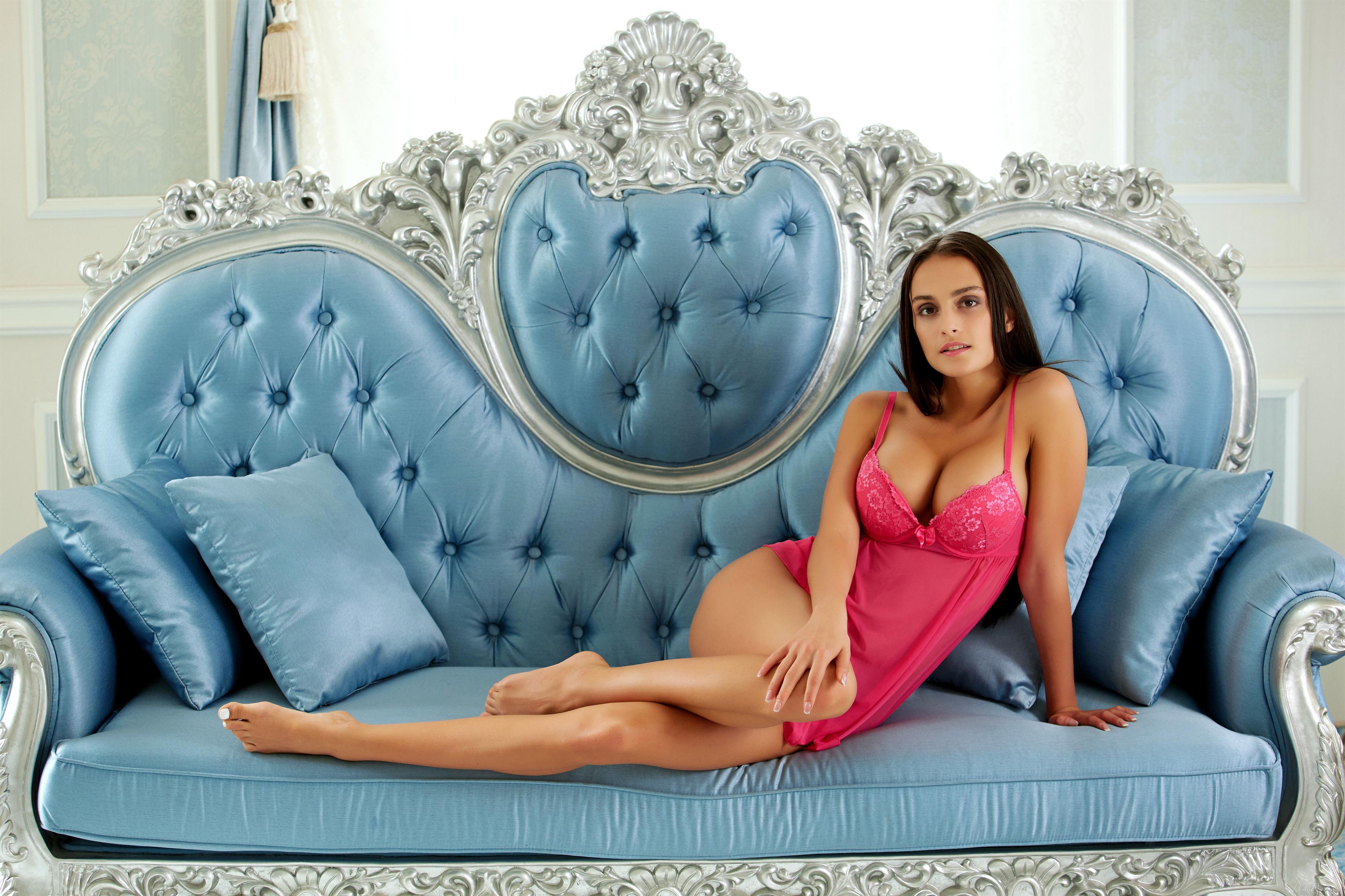 Missa in lingerie