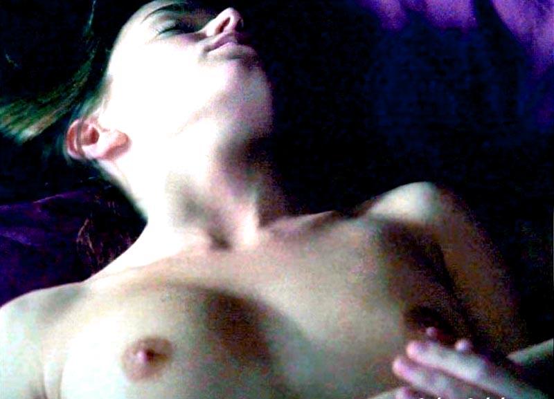 Emily Blunt Nude Scene