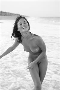 Chrissy Teigen - breasts