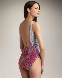 Daniela Lopes in a bikini - ass