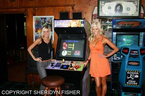 Sheridyn Fisher